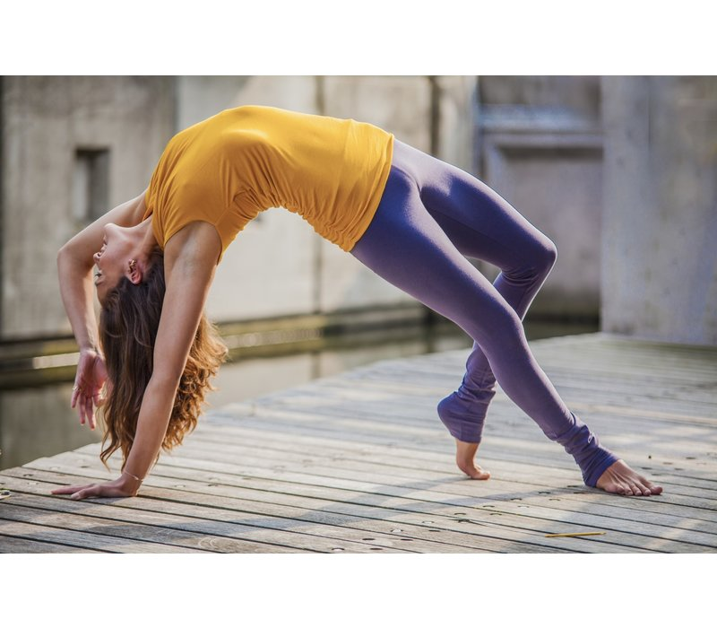 Urban Goddess Satya Legging - Rock