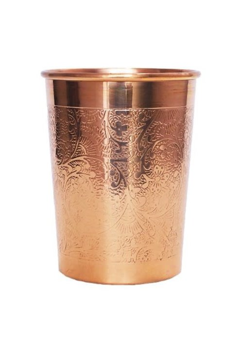 Forrest & Love Forrest & Love Copper Cup - Engraved
