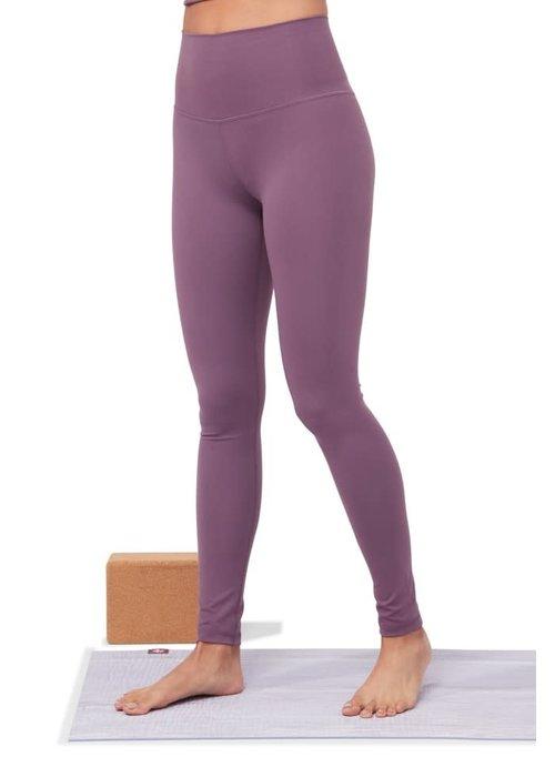 Manduka Manduka Essence Legging - Amethyst Violet