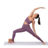 Manduka Essence Legging - Amethyst Violet