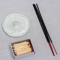 Incense Burner Ceramic