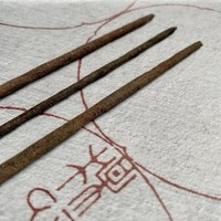 Sacred Elephant Incense - Frankie