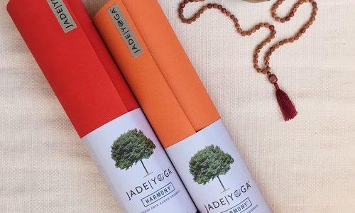 Zo duurzaam is jouw yogamat