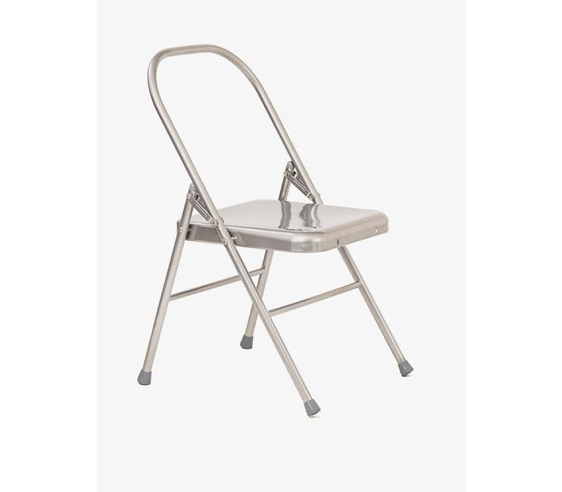 Yogisha Chair With Front Bar