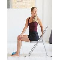 Yoga Stoel Met Voorstang