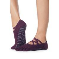 Toesox Yoga Sokken Elle Dichte Tenen - Marvel