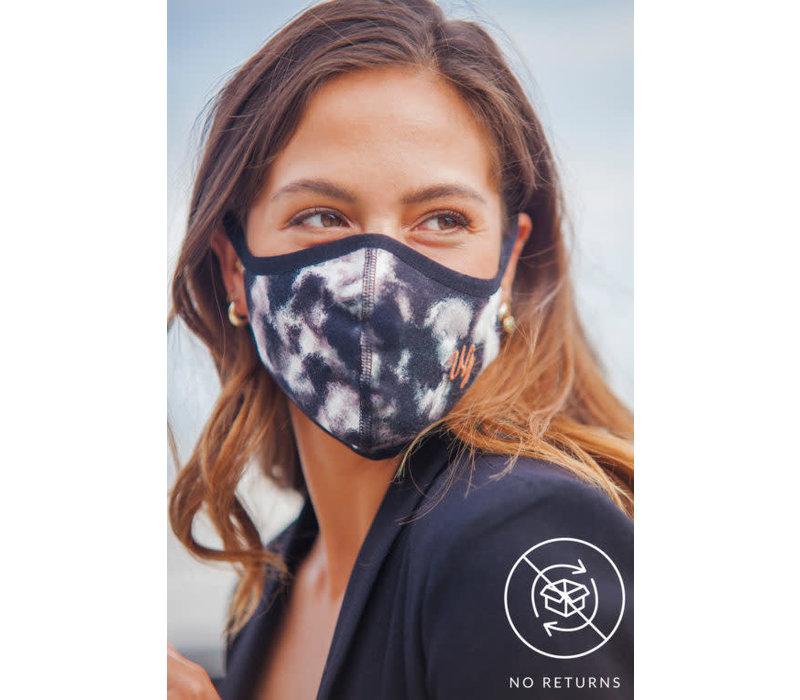 Urban Goddess Mask - Pebbles