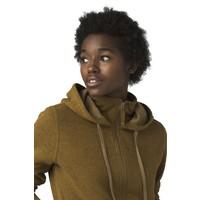 PrAna Cozy Up Jacket - Antique Bronze Heather
