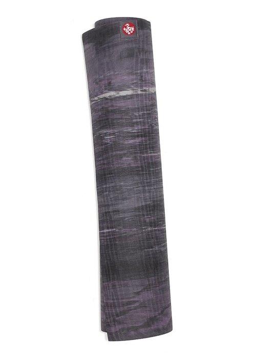 Manduka Manduka eKO Lite Yoga Mat 180cm 61cm 4mm - Black Amethyst Marbled