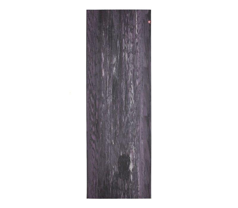 Manduka eKO Lite Yogamatte 180cm 61cm 4mm - Black Amethyst Marbled