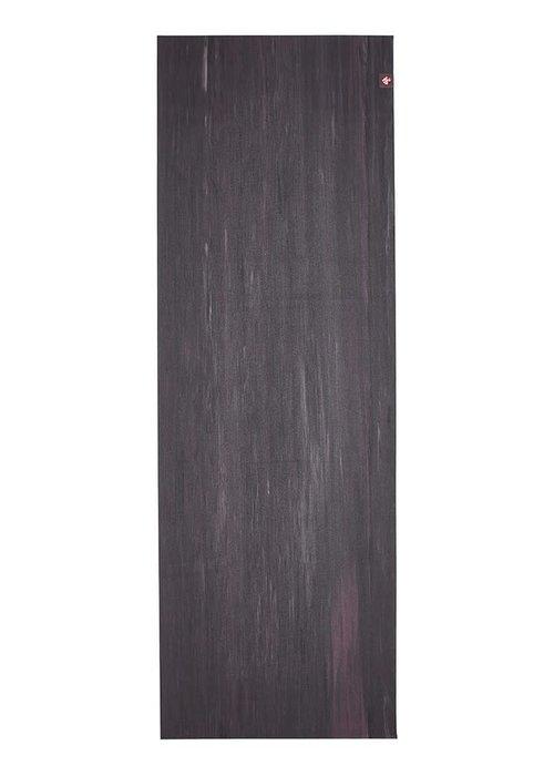 Manduka Manduka eKO Superlite Yoga Mat 180cm 61cm 1.5mm - Black Amethyst Marbled