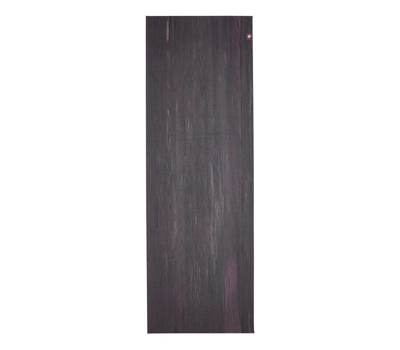 Manduka eKO Superlite Yoga Mat 180cm 61cm 1.5mm - Black Amethyst Marbled