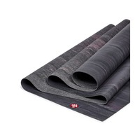 Manduka eKO Superlite Yogamatte 180cm 61cm 1.5mm - Black Amethyst Marbled
