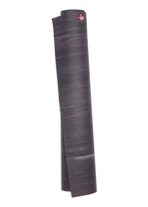 Manduka Manduka eKO Superlite Yogamatte 180cm 61cm 1.5mm - Black Amethyst Marbled