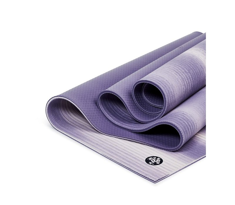 Manduka Pro Yoga Mat 180cm 66cm 6mm - Amethyst Violet Lite Colorfields