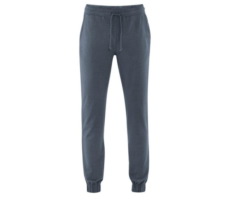 HempAge Jogging Pants - Dark