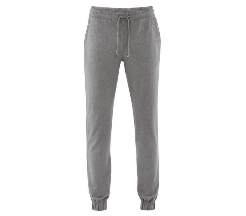 HempAge Jogging Pants - Stone