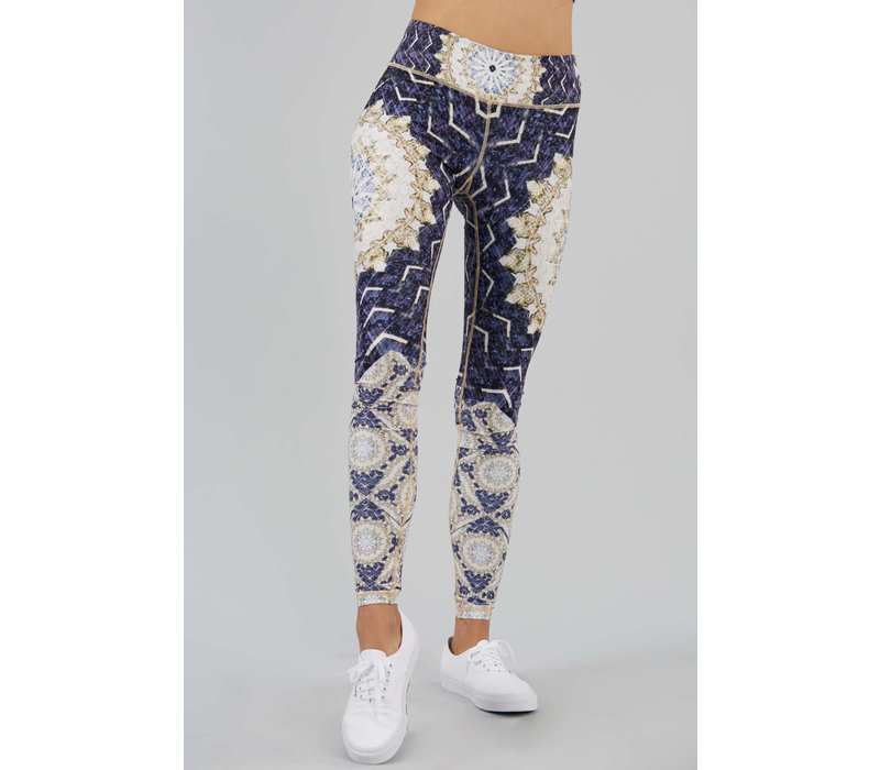 Wolven Legging - Reverie