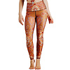 Yoga Democracy Yoga Democracy Yoga Legging - Rad Paisley