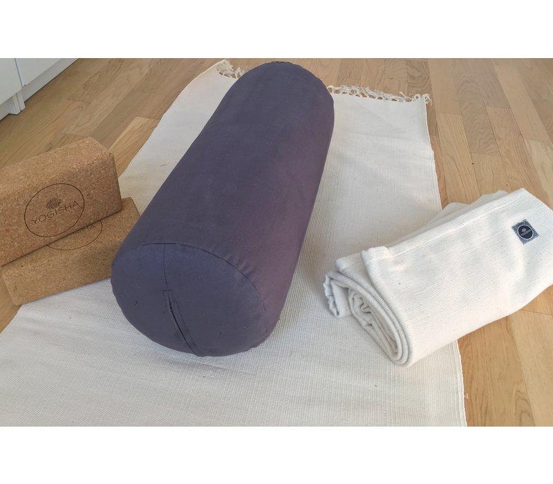 Yogisha Yoga Brick Cork