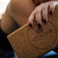 Yogisha Yoga Blok Kurk