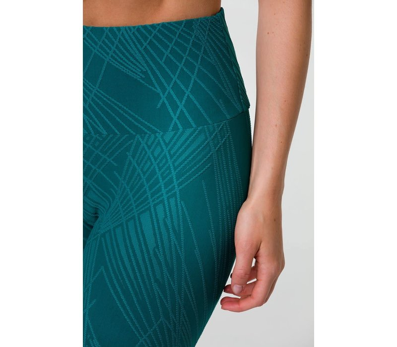 Onzie Selenite Midi - Teal
