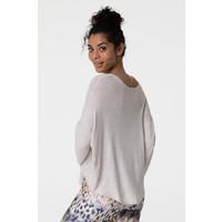 Onzie Raglan Pullover - Oatmeal