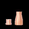 Forrest & Love Forrest & Love Copper Pitcher 1000ml - Luxury Matt