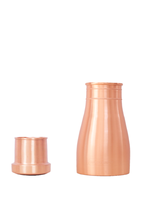 Forrest & Love Forrest & Love Copper Pitcher 1000ml - Luxury Matt