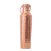 Forrest & Love Forrest & Love Copper Bottle 850ml - Luxury Crystal Hammered
