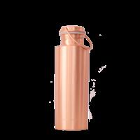 Forrest & Love Kupfer Trinkflasche 700ml - Luxury Beau Matt