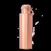 Forrest & Love Forrest & Love Kupfer Trinkflasche 1000ml - Luxury Beau Matt