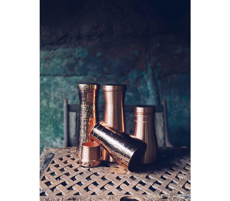 Forrest & Love Copper Pitcher 1000ml - Luxury Matt