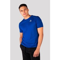 Iron Roots Beechwood Performance T-Shirt - Cobalt Blue