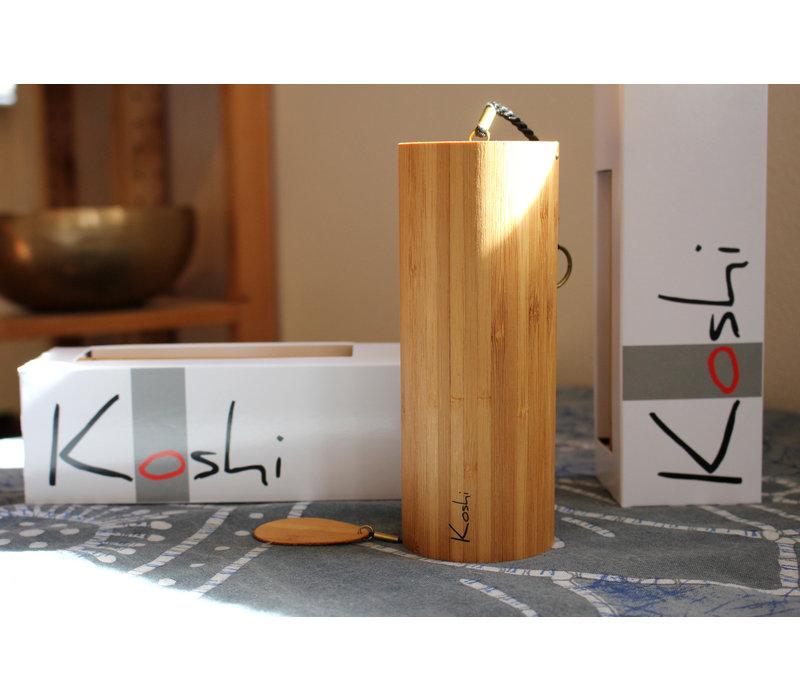 Koshi Chime - Aqua (Water)