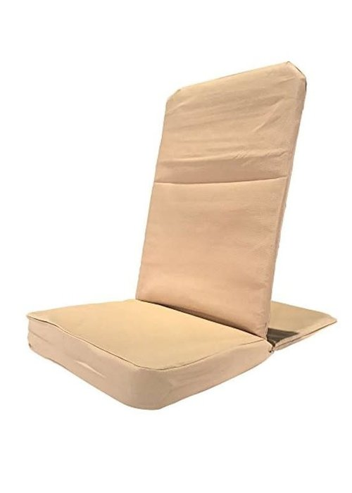 BackJack BackJack Meditation Chair - Sand