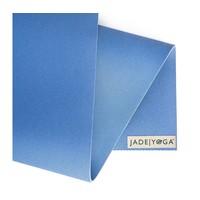 Jade Harmony Yogamatte 173cm 60cm 5mm - Slate Blue