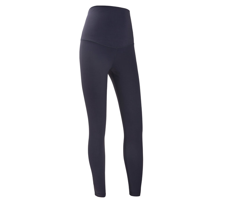 House of Gravity Zwangerschaps Leggings - Deep Blue Moonstone