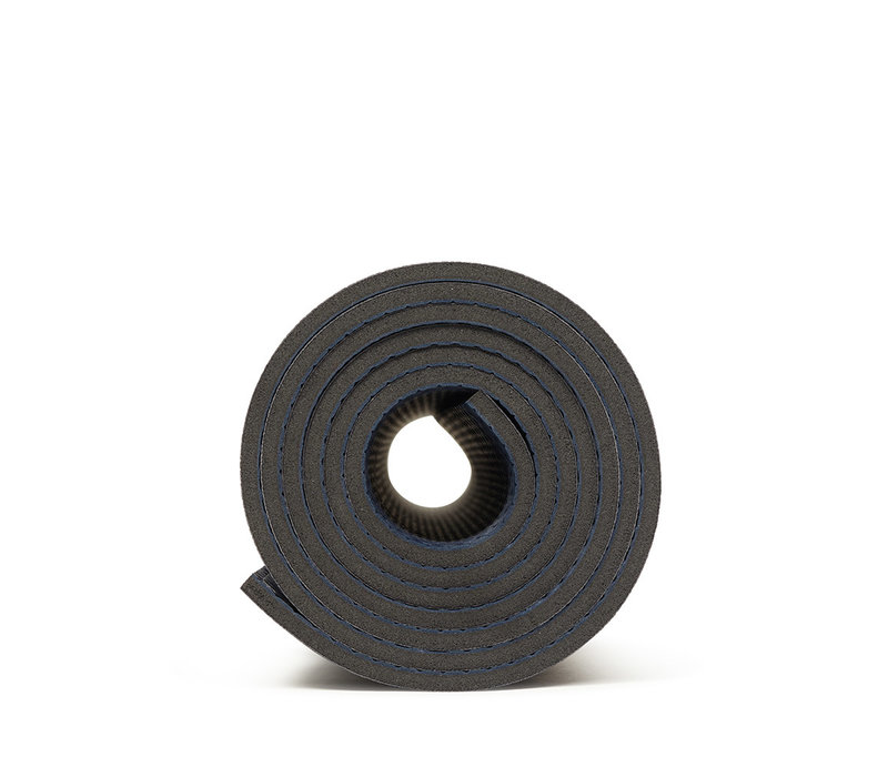 Manduka GRP Yoga Matte 180cm 66cm 6mm - Midnight
