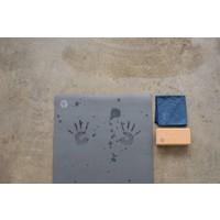 Manduka GRP Yoga Mat 180cm 66cm 6mm - Midnight