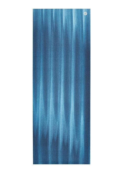 Manduka Manduka Pro Yoga Mat 180cm 66cm 6mm - Sea Foam Colorfields