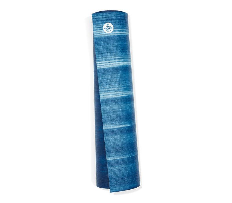 Manduka Pro Yoga Mat 180cm 66cm 6mm - Sea Foam Colorfields