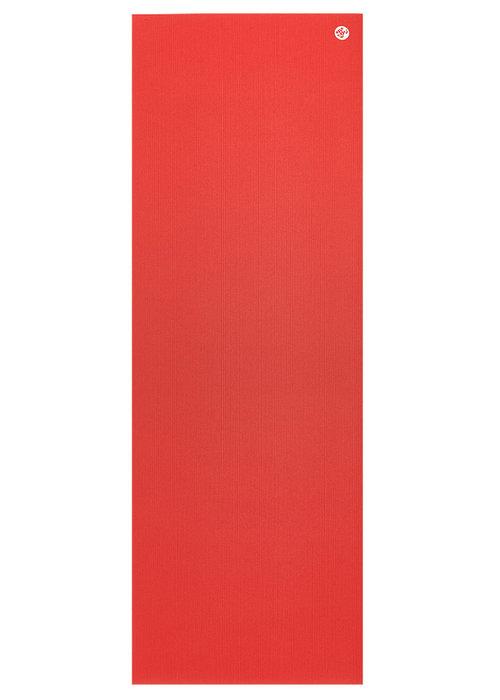 Manduka Manduka Prolite Yoga Mat 180cm 61cm 4.7mm - Deep Coral