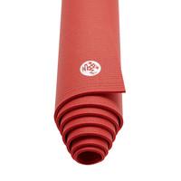 Manduka Prolite Yoga Mat 180cm 61cm 4.7mm - Deep Coral