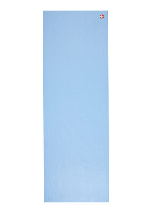 Manduka Manduka Prolite Yoga Mat 180cm 61cm 4.7mm - Clear Blue