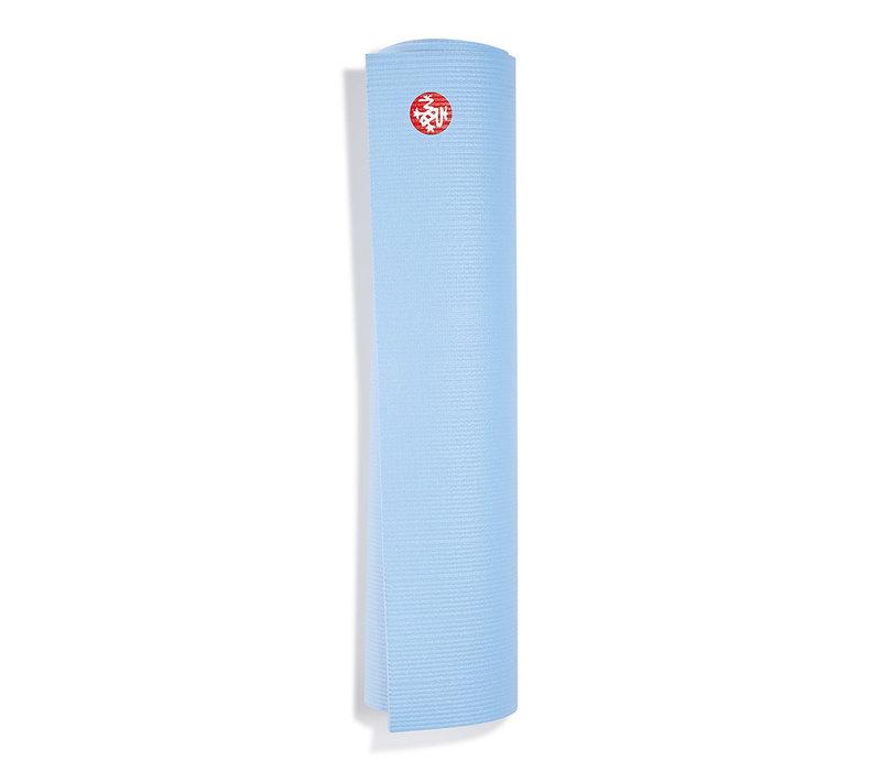 Manduka Prolite Yoga Mat 180cm 61cm 4.7mm - Clear Blue