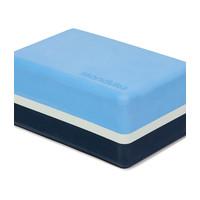 Manduka Recycled Foam Yoga Blok - Surf