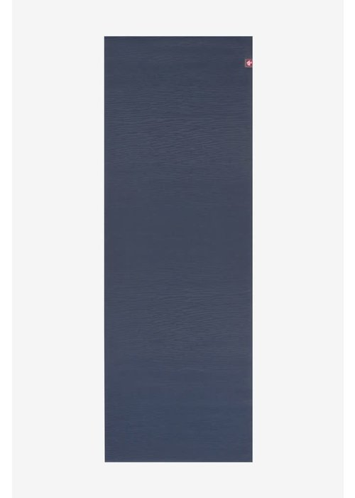 Manduka Manduka eKO Yoga Mat 180cm 60cm 5mm - Midnight