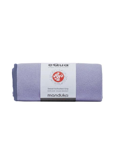 Manduka Manduka eQua Towel 182cm 67cm - Cosmic Sky