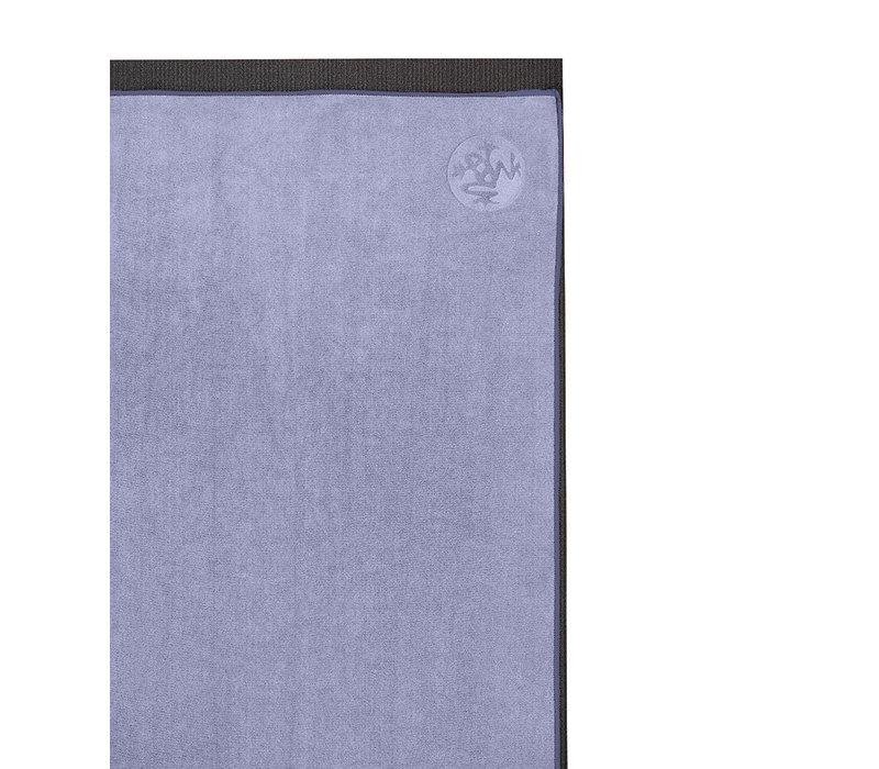 Manduka eQua Towel 182cm 67cm - Cosmic Sky